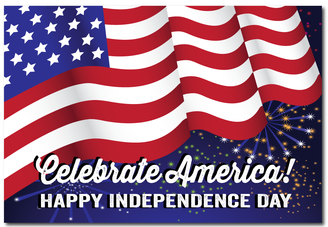 4th Of July Greetings E cards and Sayings 1072x742