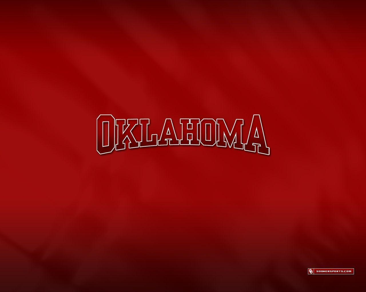 Oklahoma Sooners Backgrounds 1280x1024