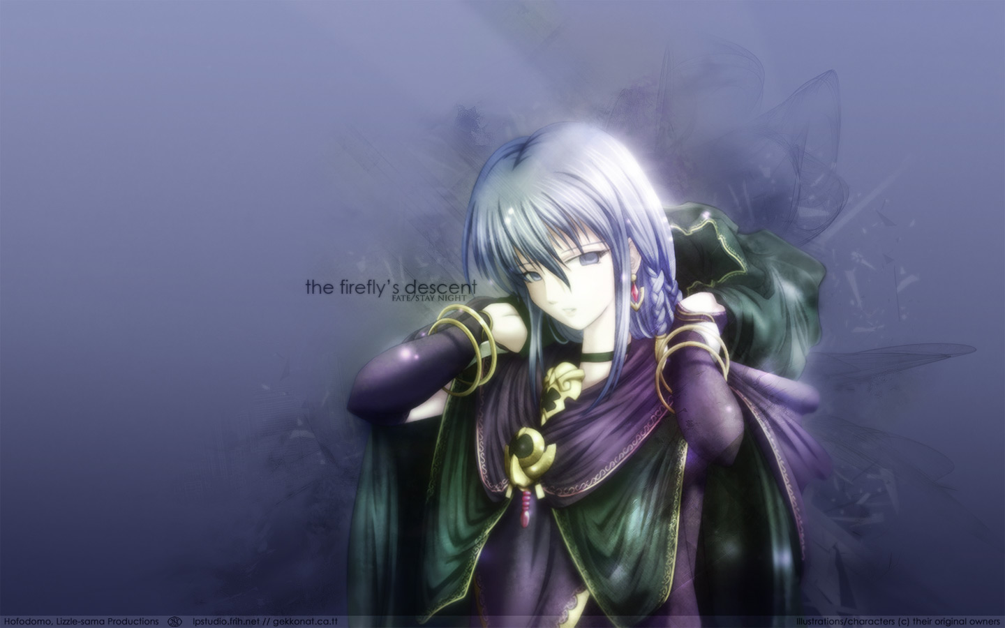 fatestay night konachannet   Konachancom Anime Wallpapers 1440x900