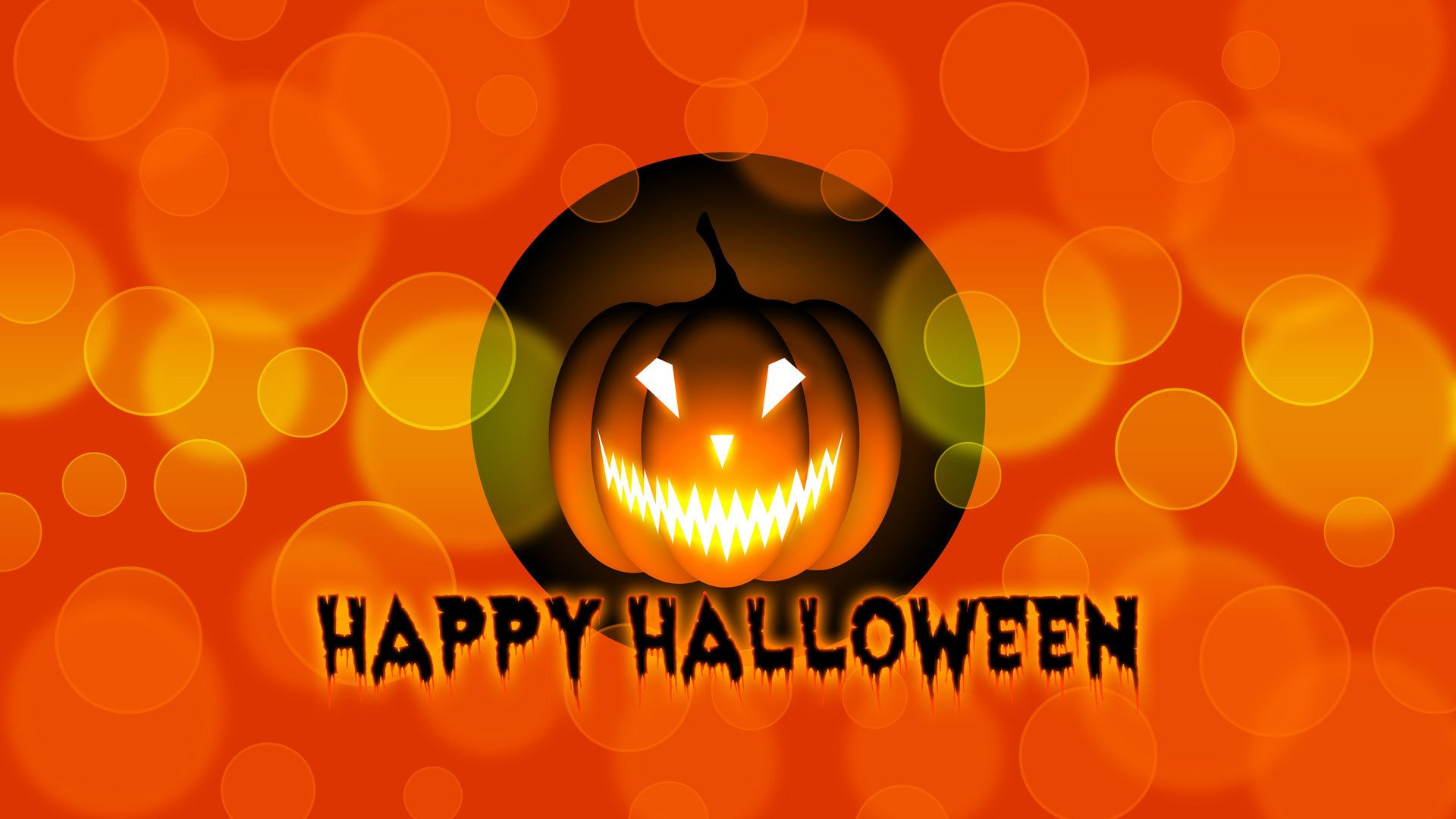 Download Happy Halloween Wallpaper 2016 40165 Wallpaper 1920x1080
