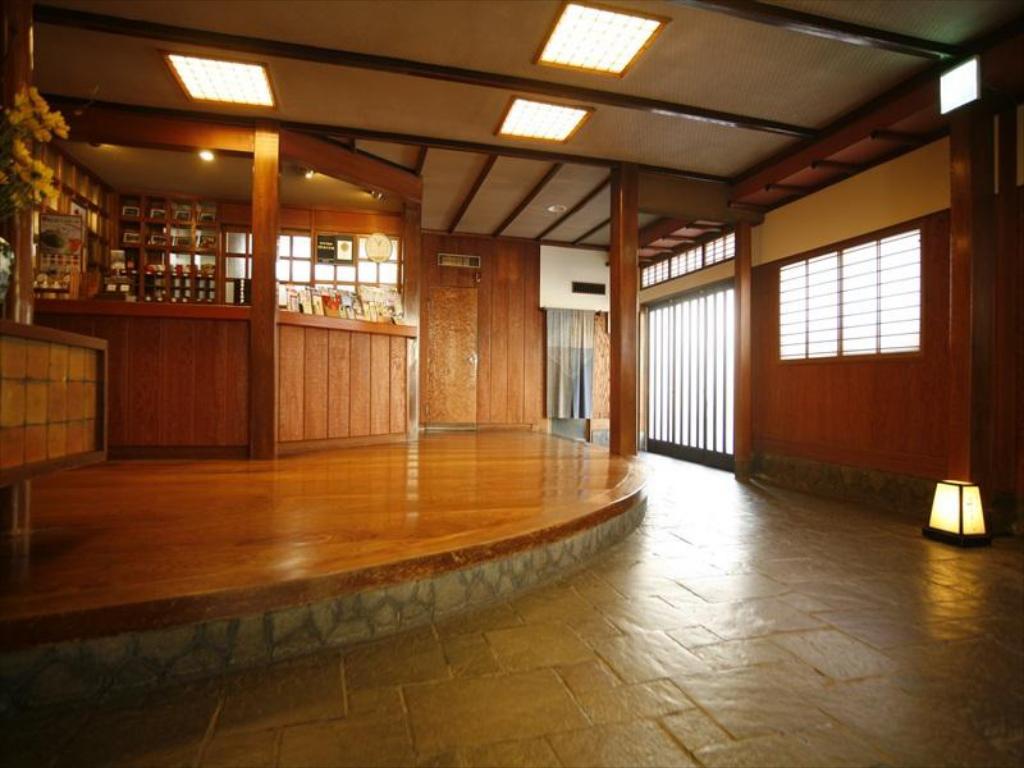 Sennen no yu Koman Ryokan Toyooka Japan   Photos Room Rates 1024x768