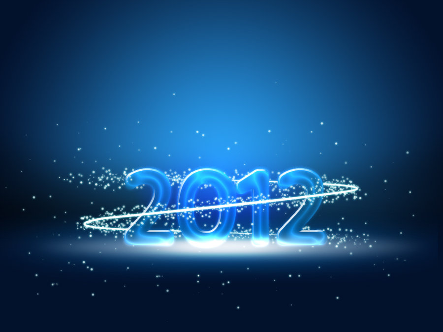 top 10 happy new year 2012 wallpapers 900x675