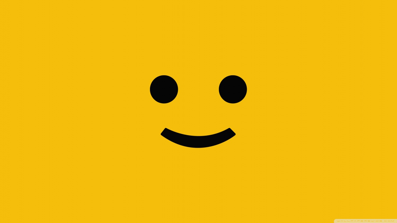 Smiley Hd Wallpaper Hd Wallpapers 1366x768