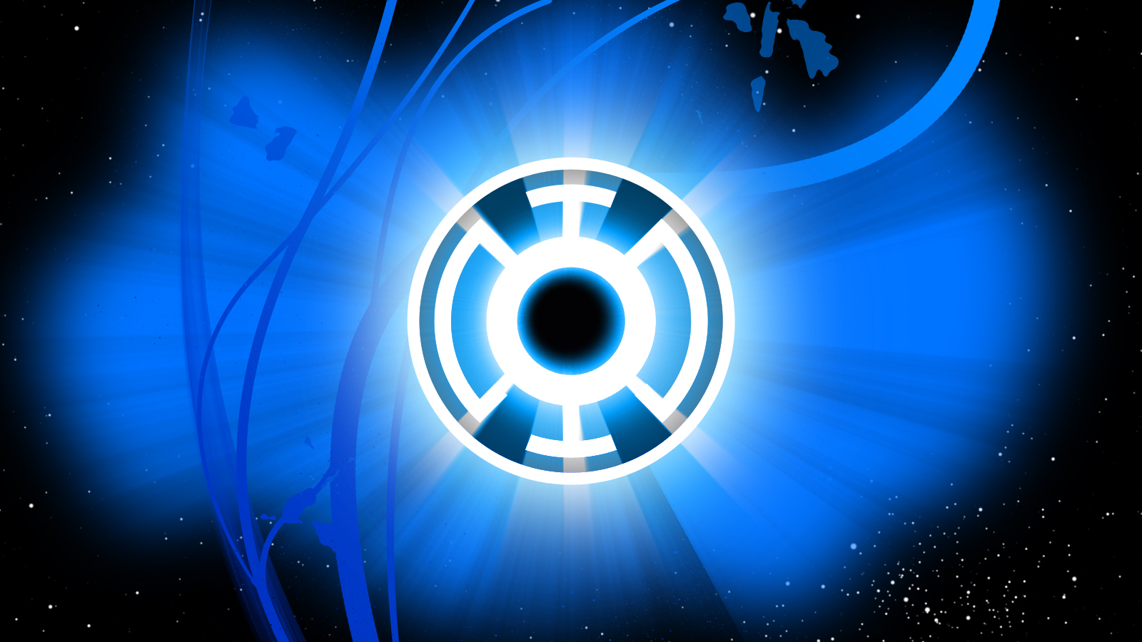 Image   Blue Lantern Corps Wallpaper by Asabru88jpg   Green Lantern 1600x900