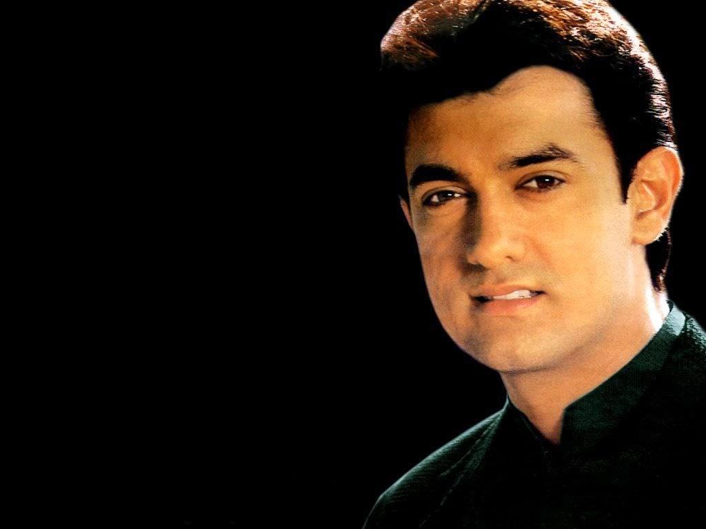 Aamir Khan Desktop Wallpaper 31042   Baltana 1024x768
