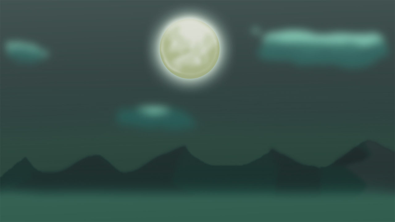 Naruto Background TEST by Ravitendo 1280x720
