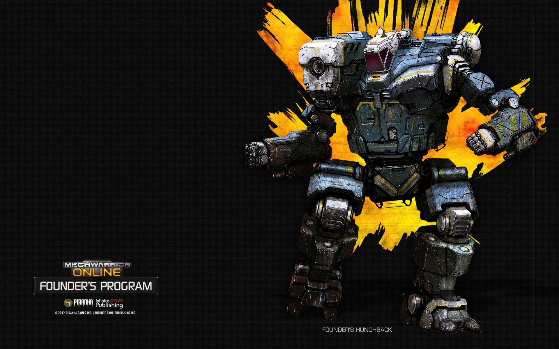 Mechwarrior online wallpaper 1920x1200 HQ WALLPAPER   39264 1920x1200
