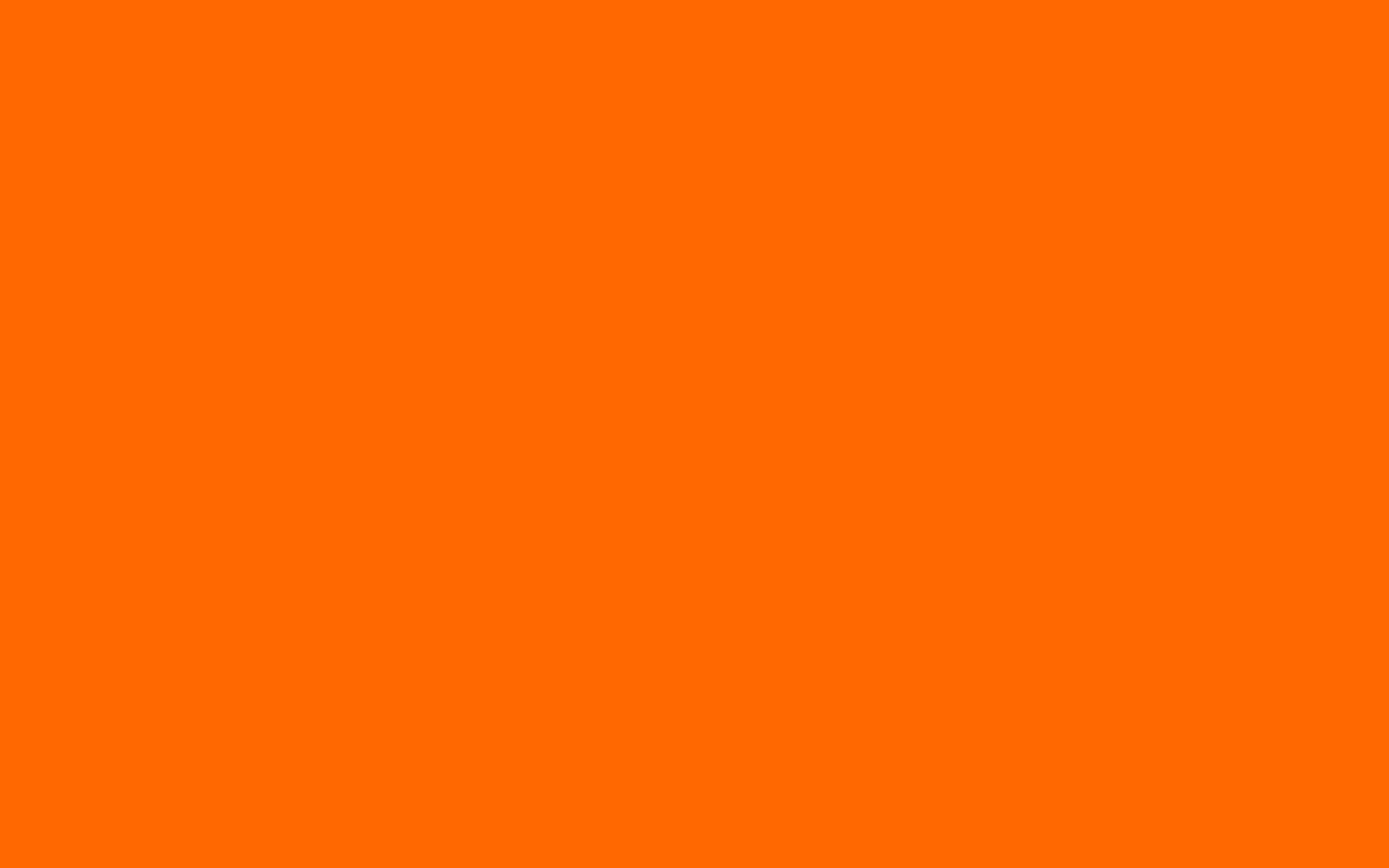 2880x1800 safety orange blaze orange solid color backgroundjpg 2880x1800