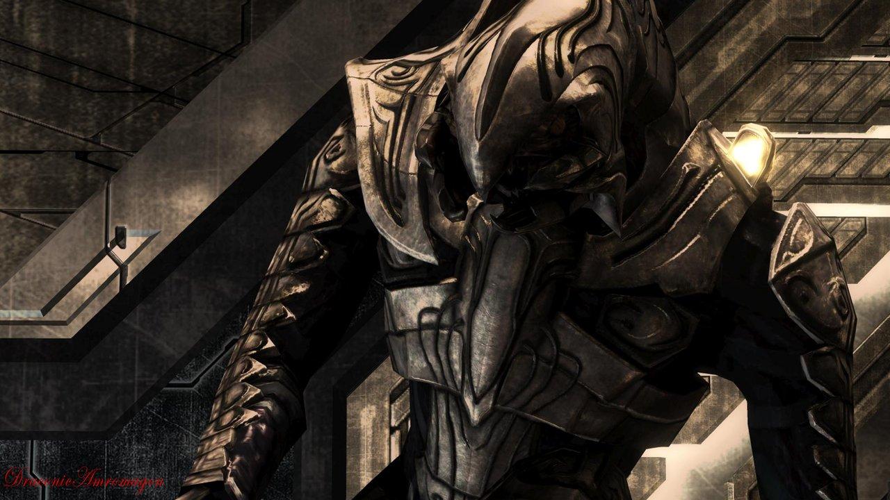 Halo 5 Arbiter Wallpaper - WallpaperSafari