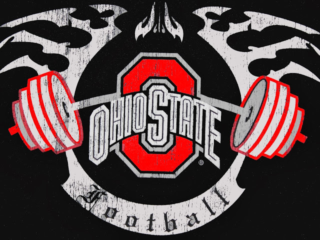 Ohio State   Club de Football   Fondos de Pantalla HD   Wallpapers HD 640x480