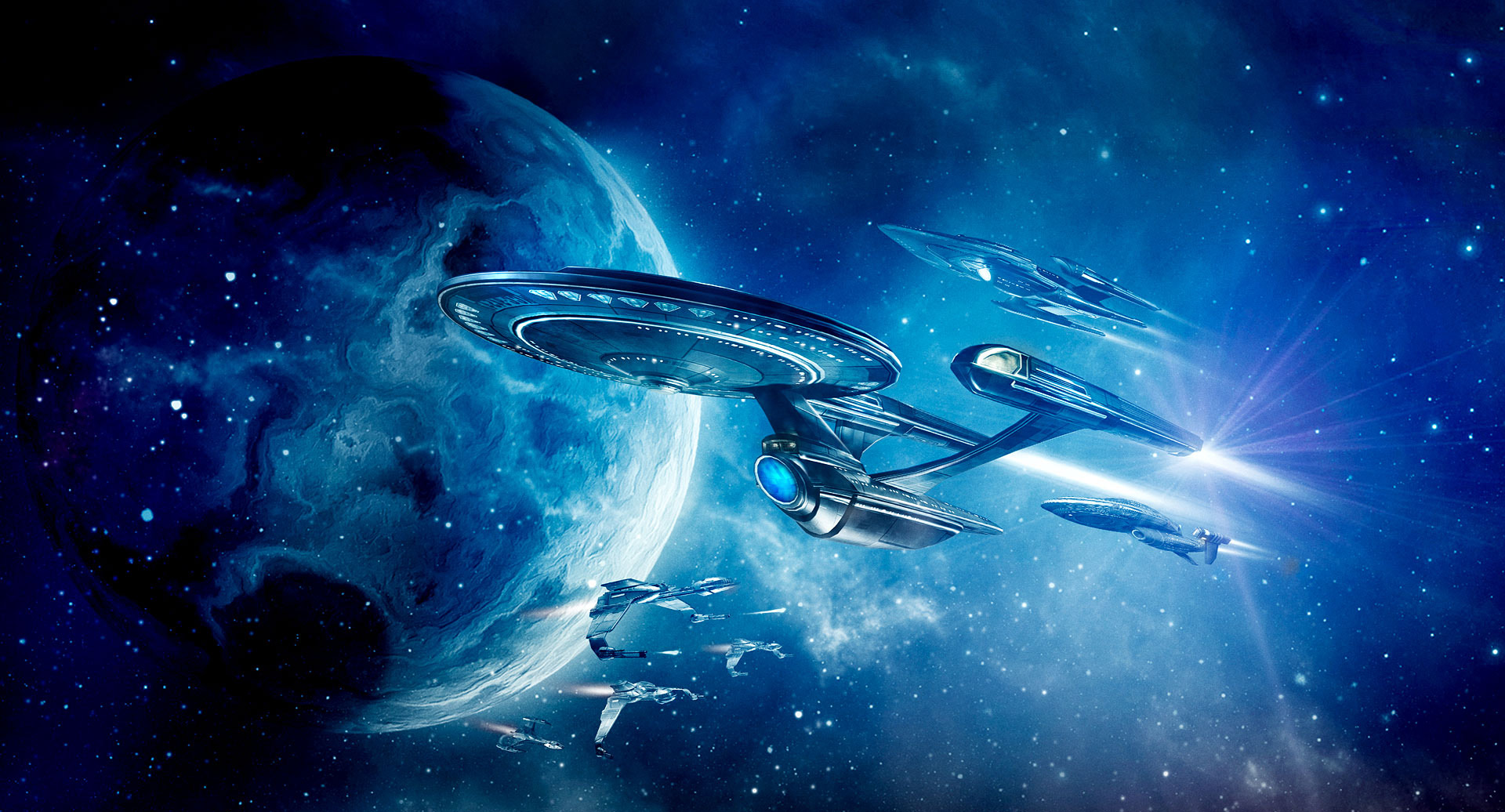75+ Star Trek Wallpaper Hd on WallpaperSafari