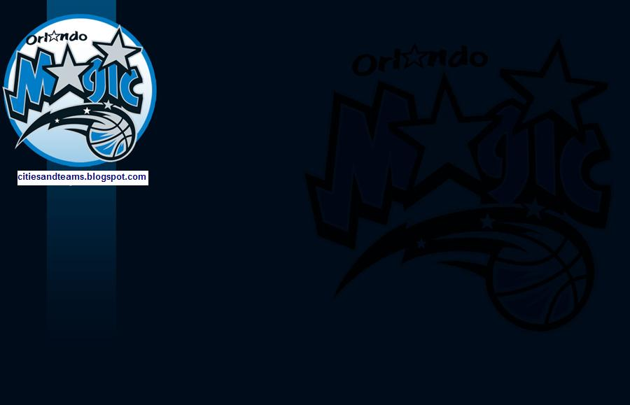 Orlando Magic HD Image and Wallpapers Gallery 900x579