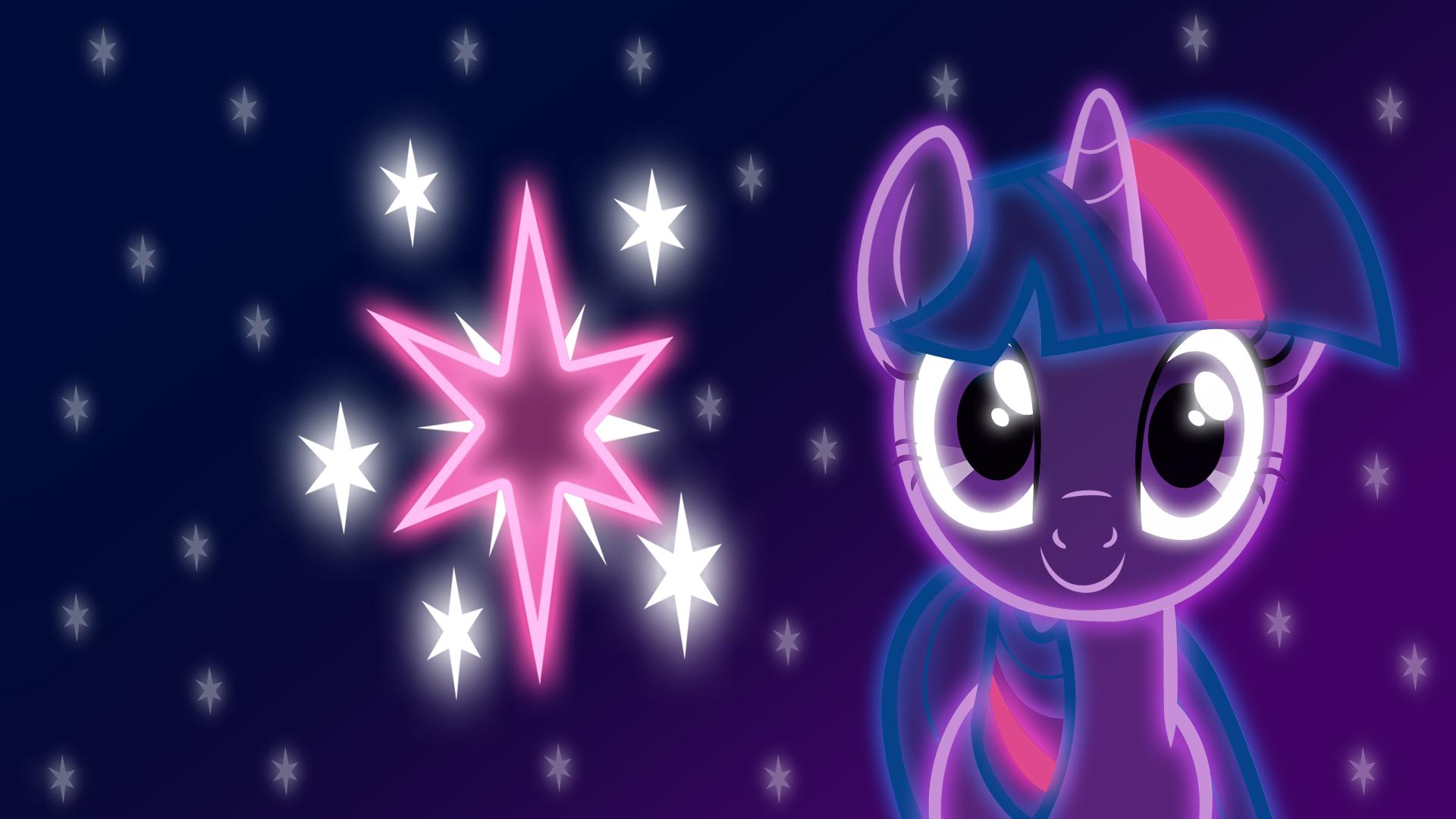 twilight sparkle pony friendship magic wallpapers little 1920x1080 1920x1080