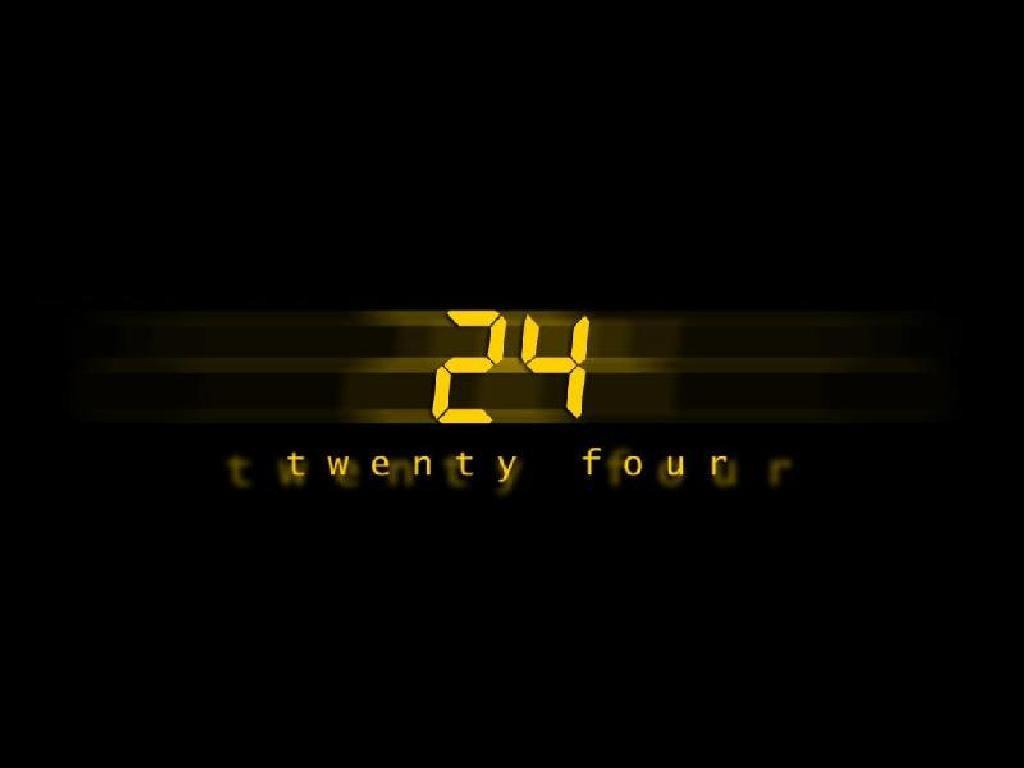 24   Twenty Four Blm Rehberi Tantm Wallpaper Kadro 1024x768