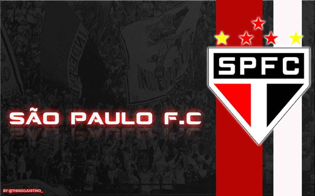 WALLPAPER SO PAULO FC THIAGOJUSTINO  Flickr 1024x640