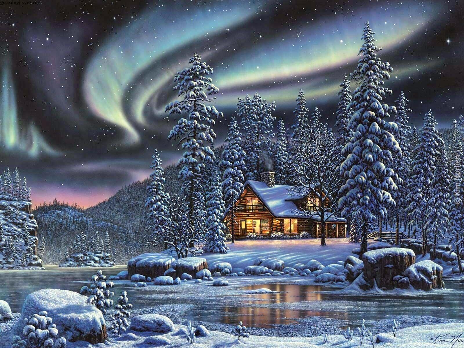 Steam Christmas Cards