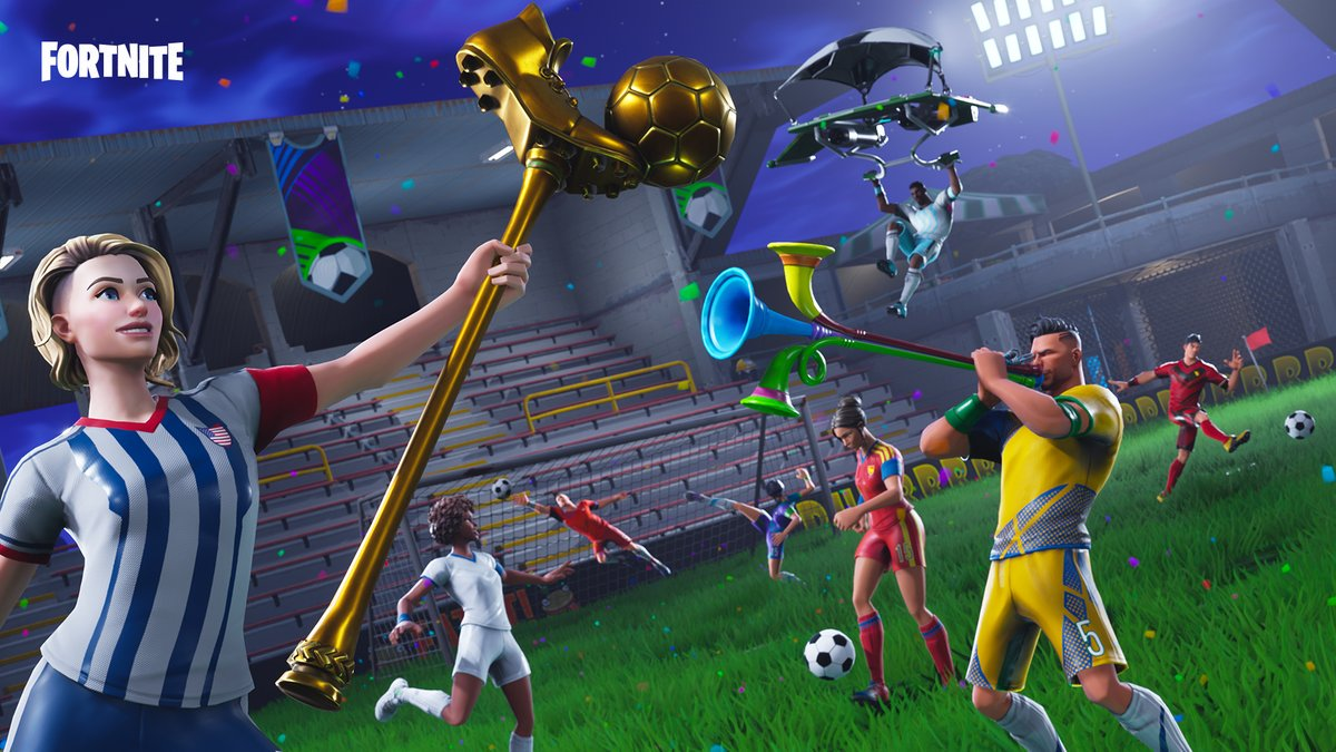18 Fortnite Soccer Skins Wallpapers On Wallpapersafari