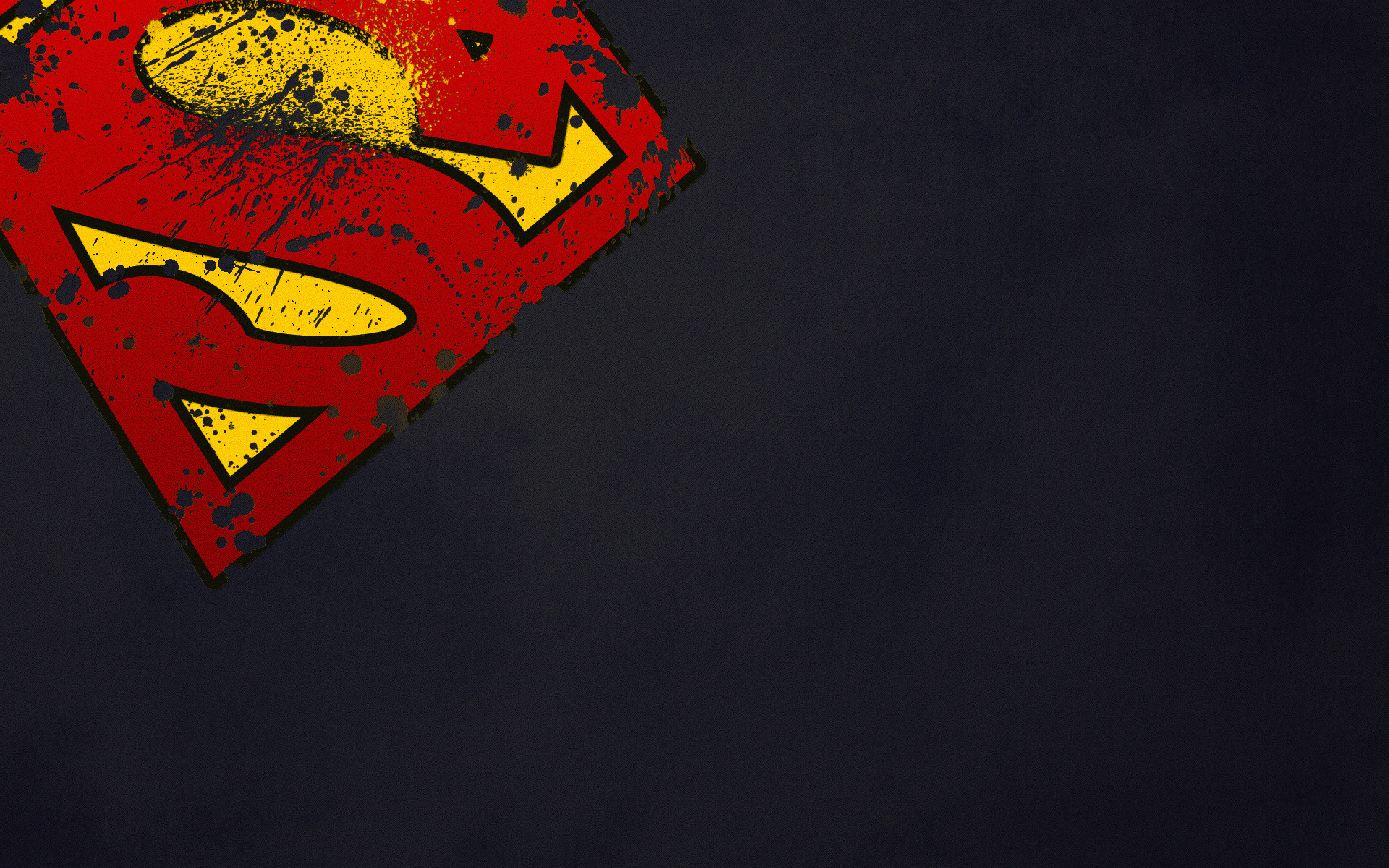 Free Superman Wallpaper