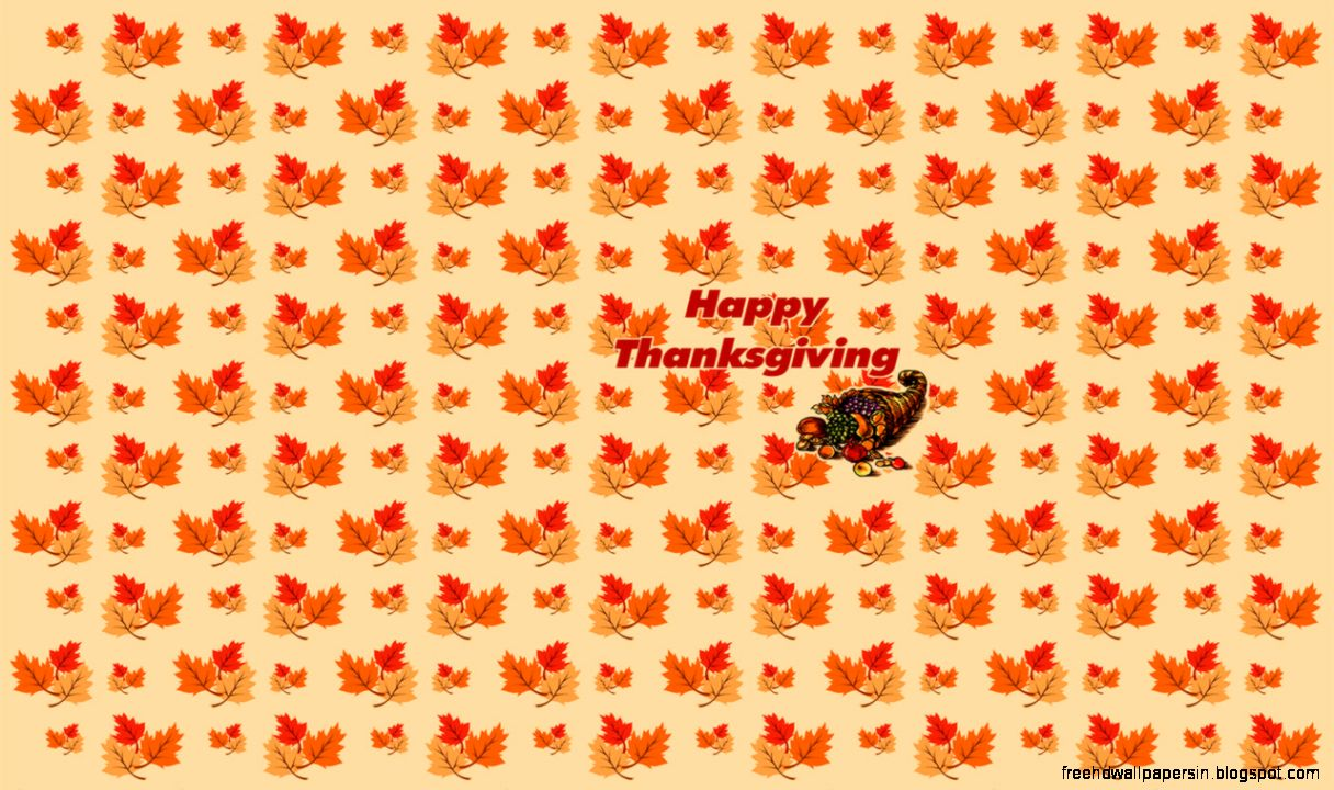 Hallmark Thanksgiving Desktop Wallpaper HD Wallpapers 1216x720