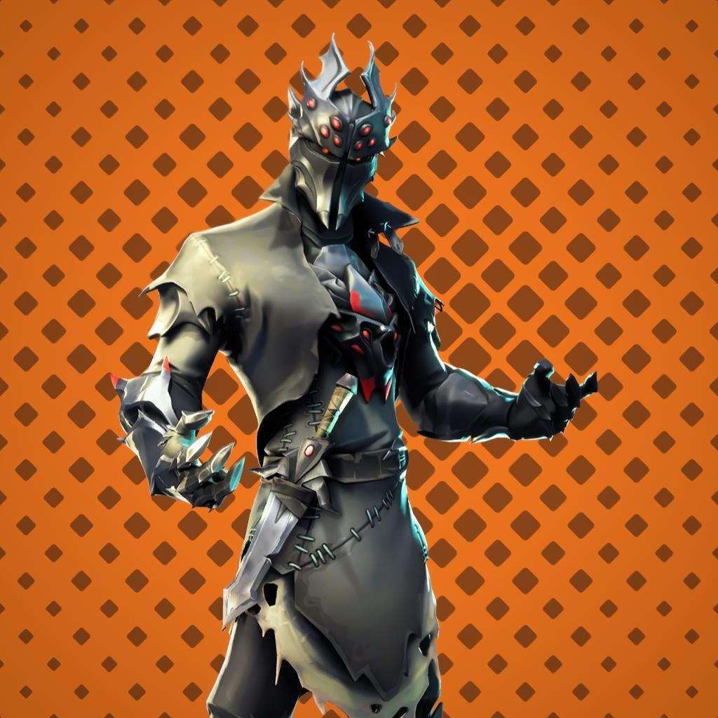 Spider Knight Skin LEAKED   Fortnite Skins Found In V610 Update 1024x1024