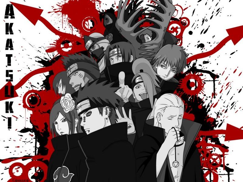 Akatsuki wallpaper   Naruto Shippuuden Wallpaper 26729548 800x600