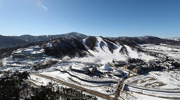Lonely Planet chooses Korea as must visit 2018 destination 700x387