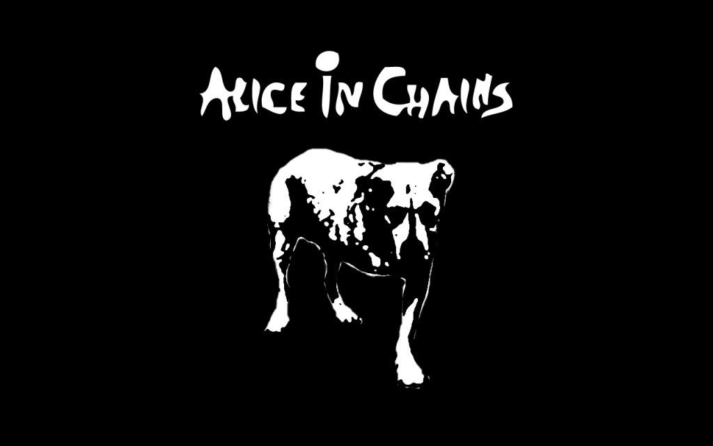 Alice In Chains Wallpaper - WallpaperSafari