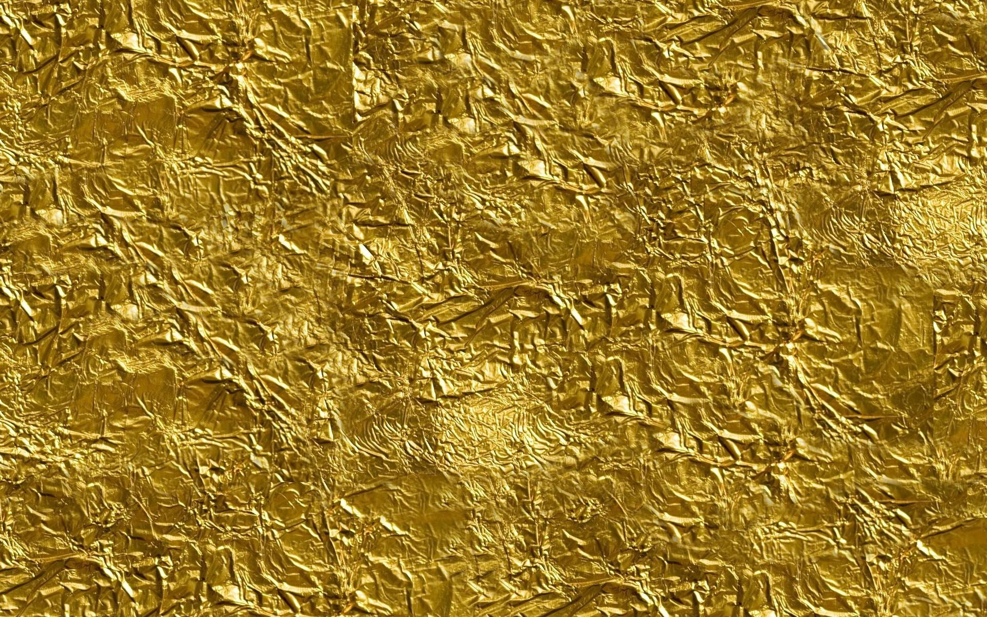 Gold Foil Texture Hd Wallpaper | Wallpaper List