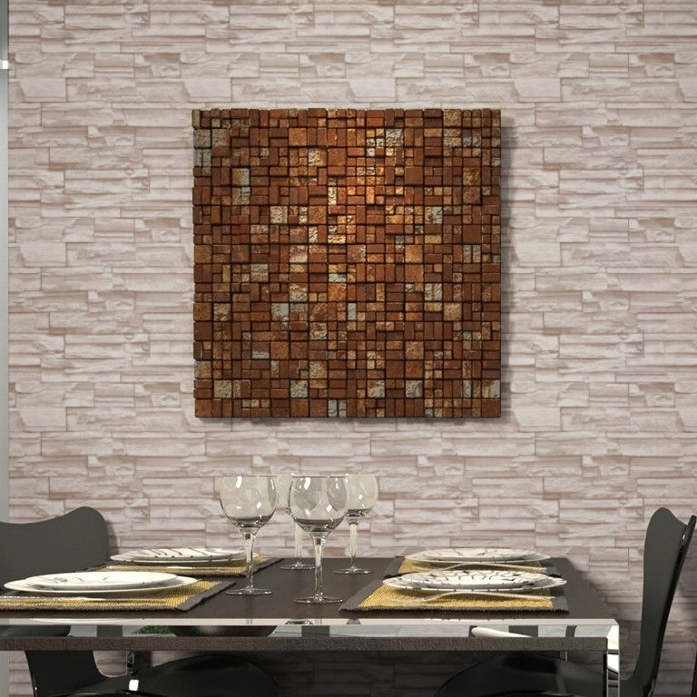 pvc beige brick - photo #26