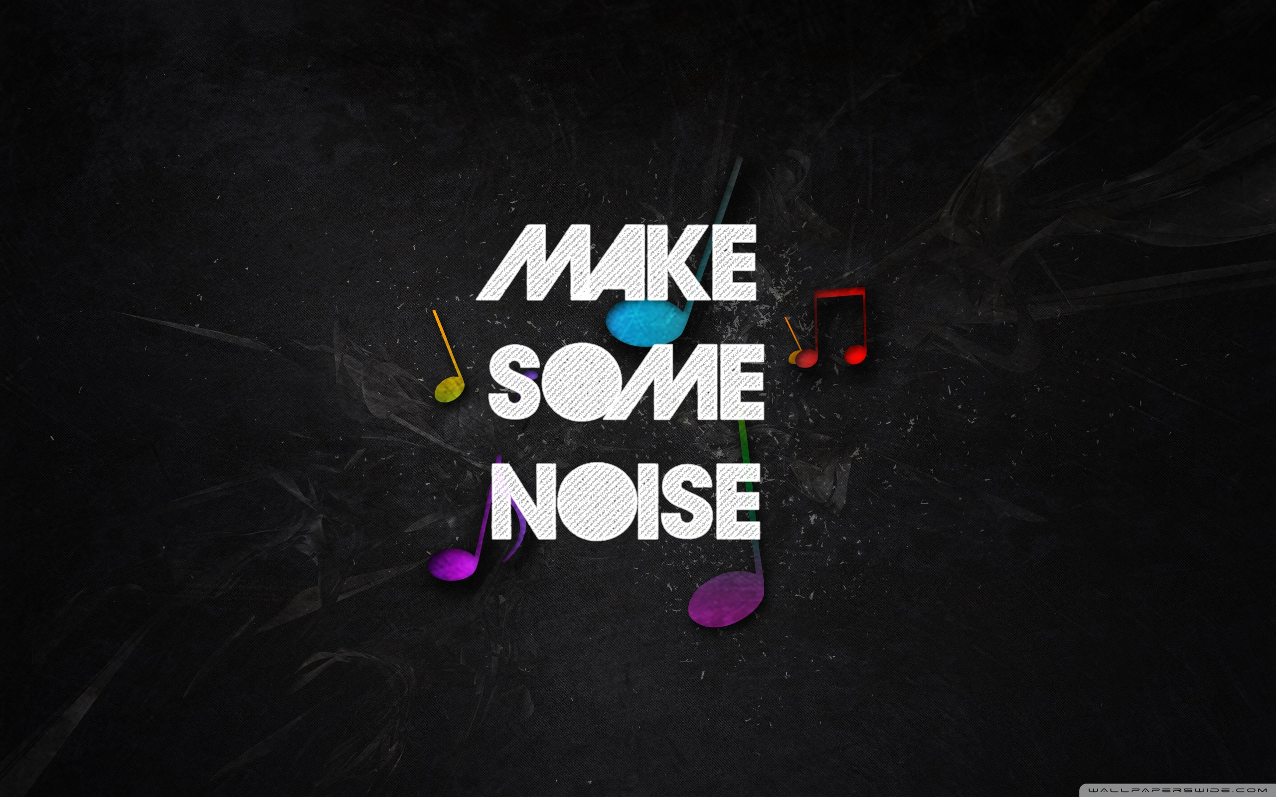 Music Desktop Wallpapers 2560x1600