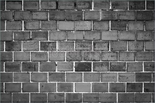 Texture Gray Brick Wall Texture Or Background   Stock Photo I3157541 500x332