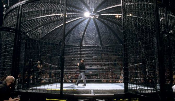 WWE Rumors Womens Elimination Chamber Match On The Way 670x388