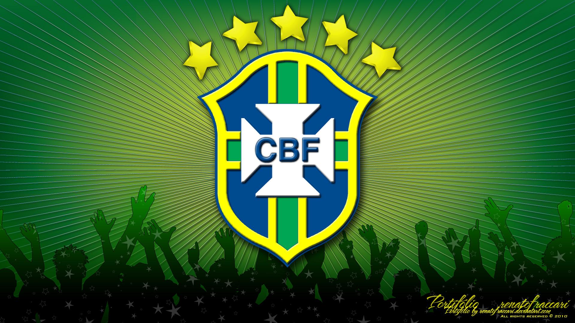 Cbf Brasil wallpaper   281824 1920x1080