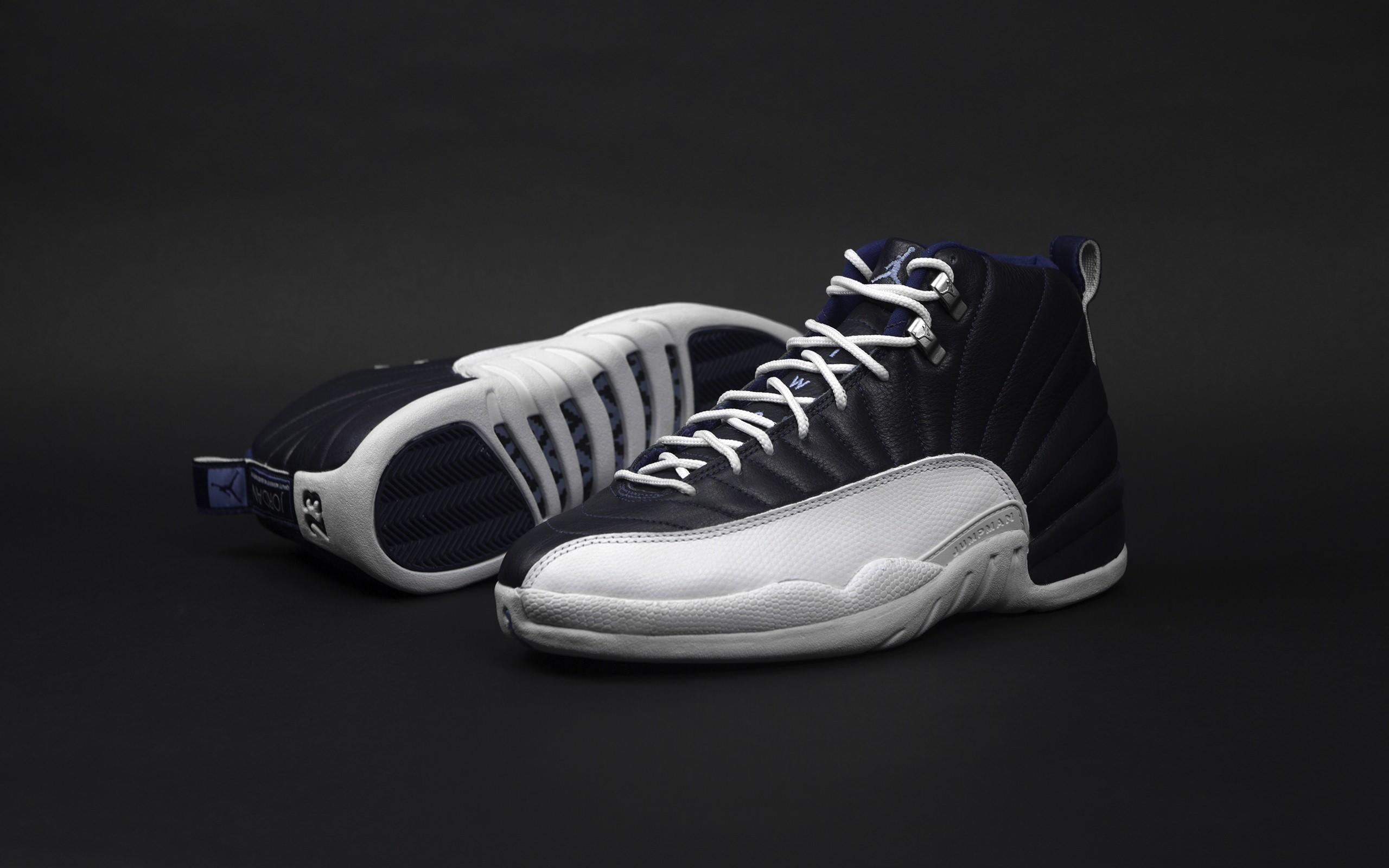 Air Jordan Shoes Wallpaper