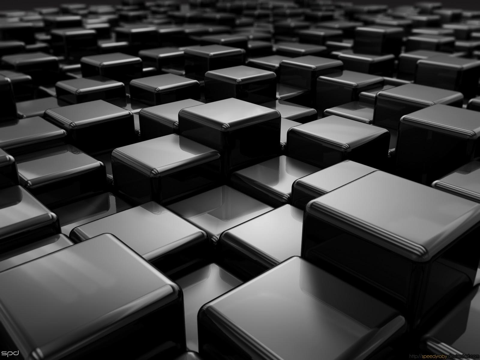 black cube wallpaper 1600x1200