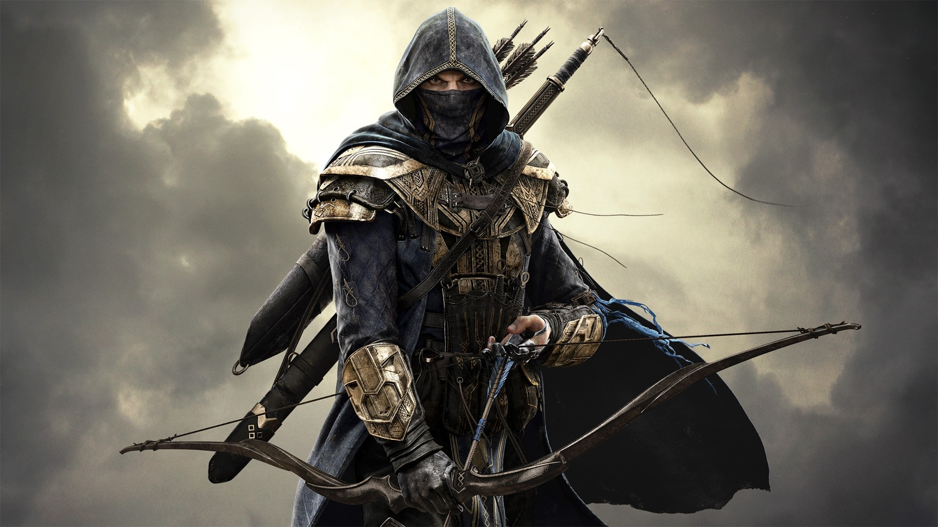 Free Download The Elder Scrolls Online 1920x1080 For Your