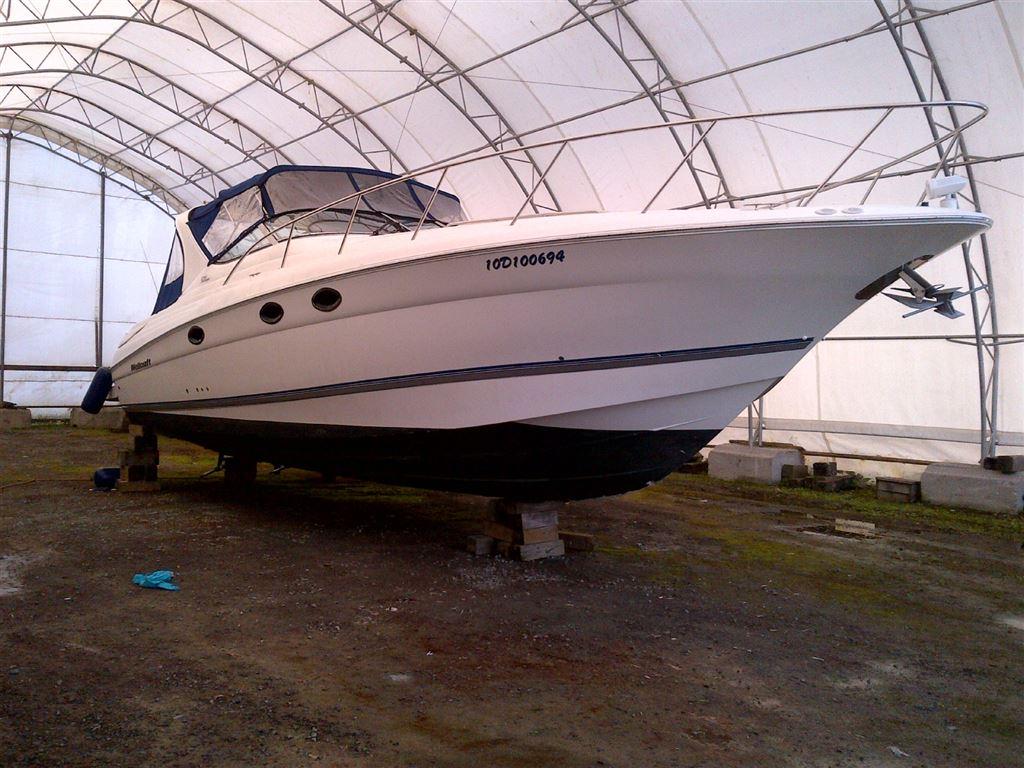 allonge 3700 MARTINIQUE for sale in Oka Quebec   The Boat Guide 1024x768