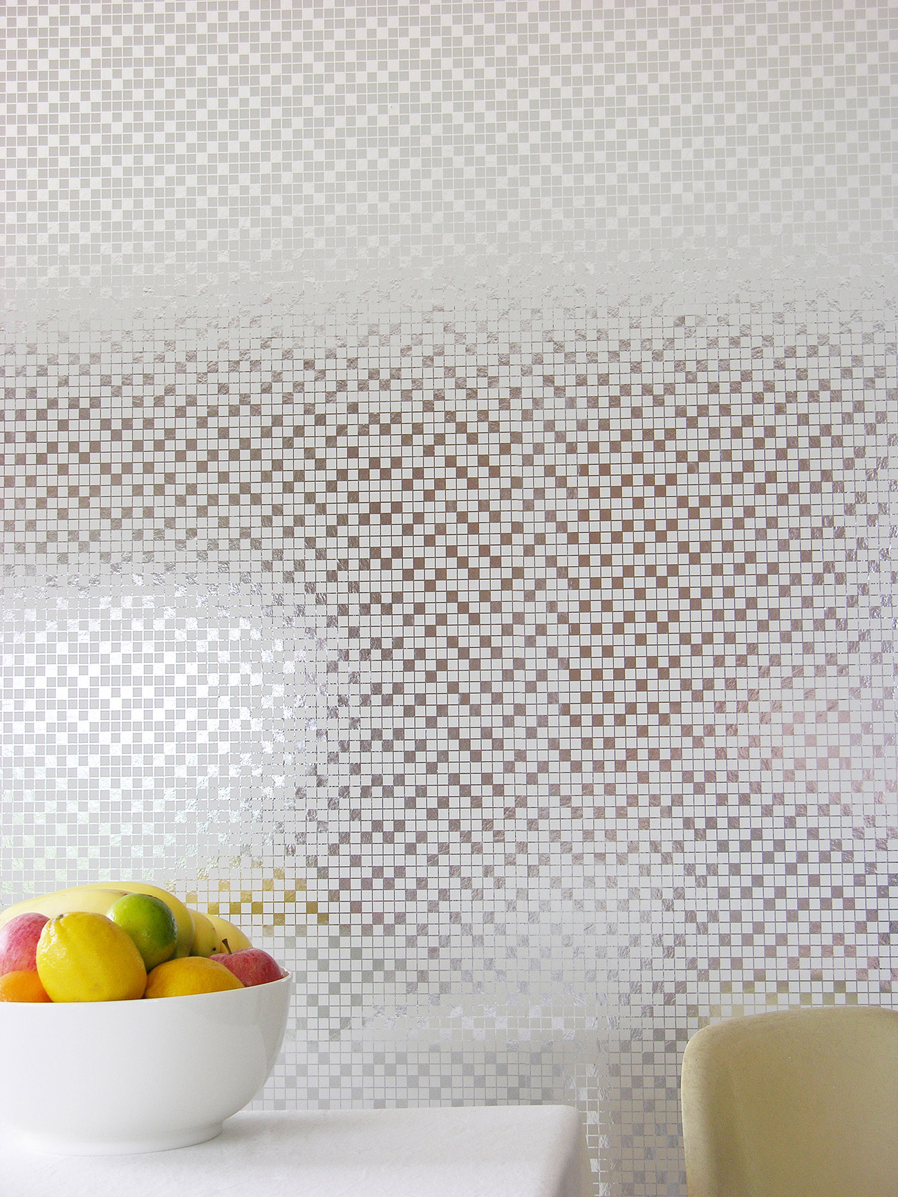 Silver Metallic Wallpaper Bedroom White And Silver Metallic Wallpaper Wallpapersafari