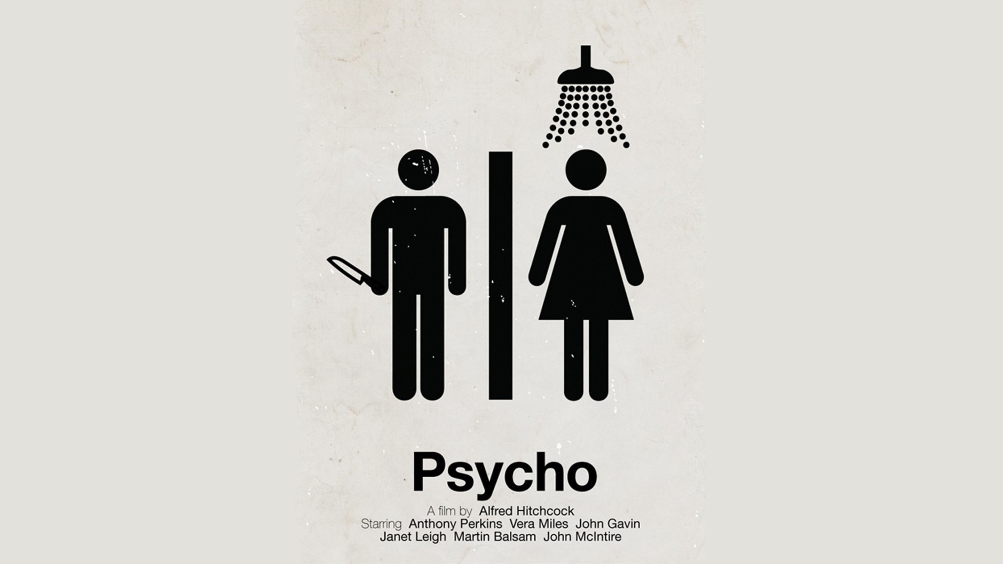 Movies psycho alfred hitchcock wallpaper 2048x1152
