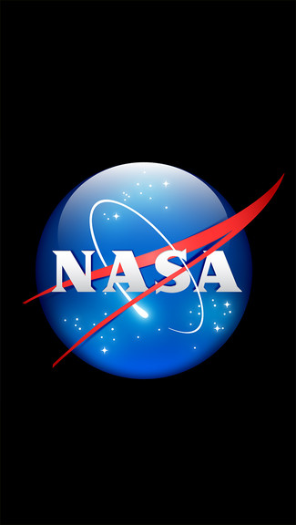 NASA IPhone Wallpaper
