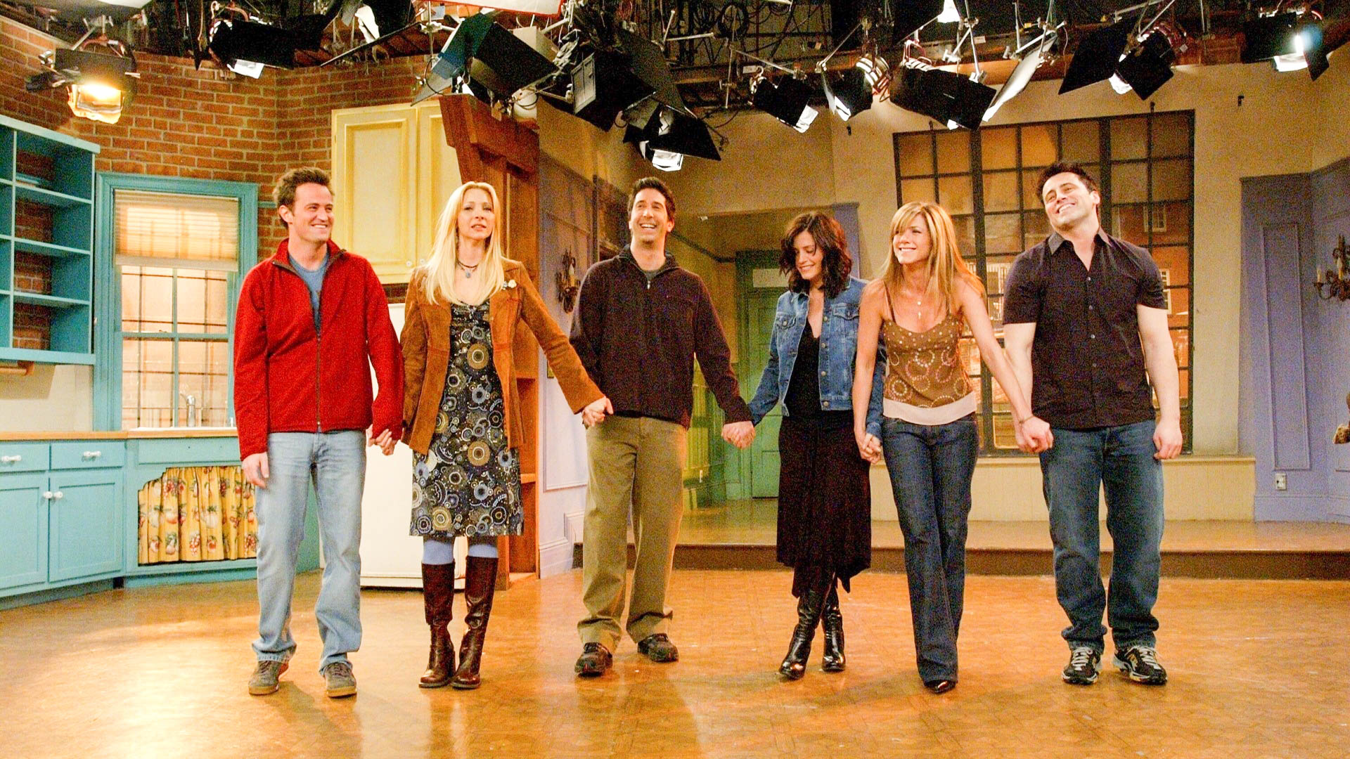 1920x1080px Friends Tv Show Wallpapers 1920x1080
