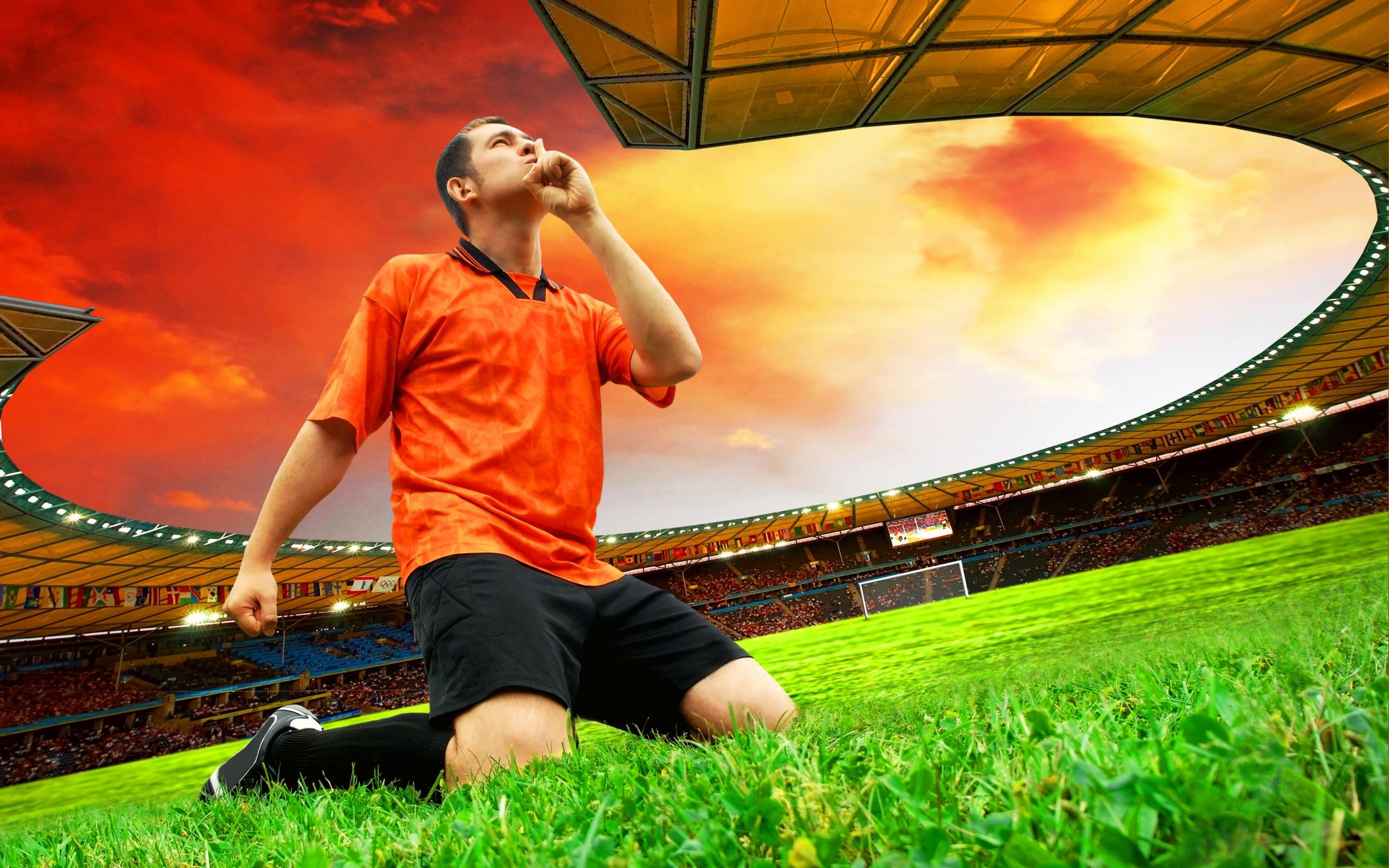 Soccer Players Wallpapers Soccer Wallpaper Desktop 2560x1600