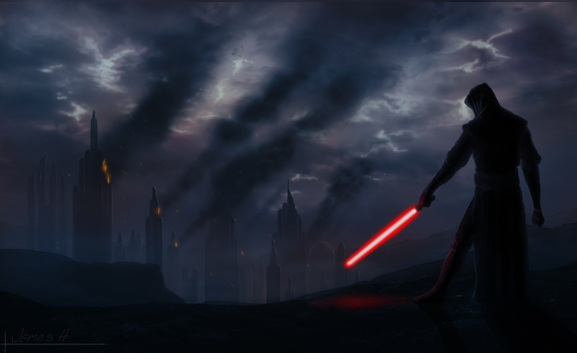 FunMozar Star Wars Wallpapers Part 4 2000x1225