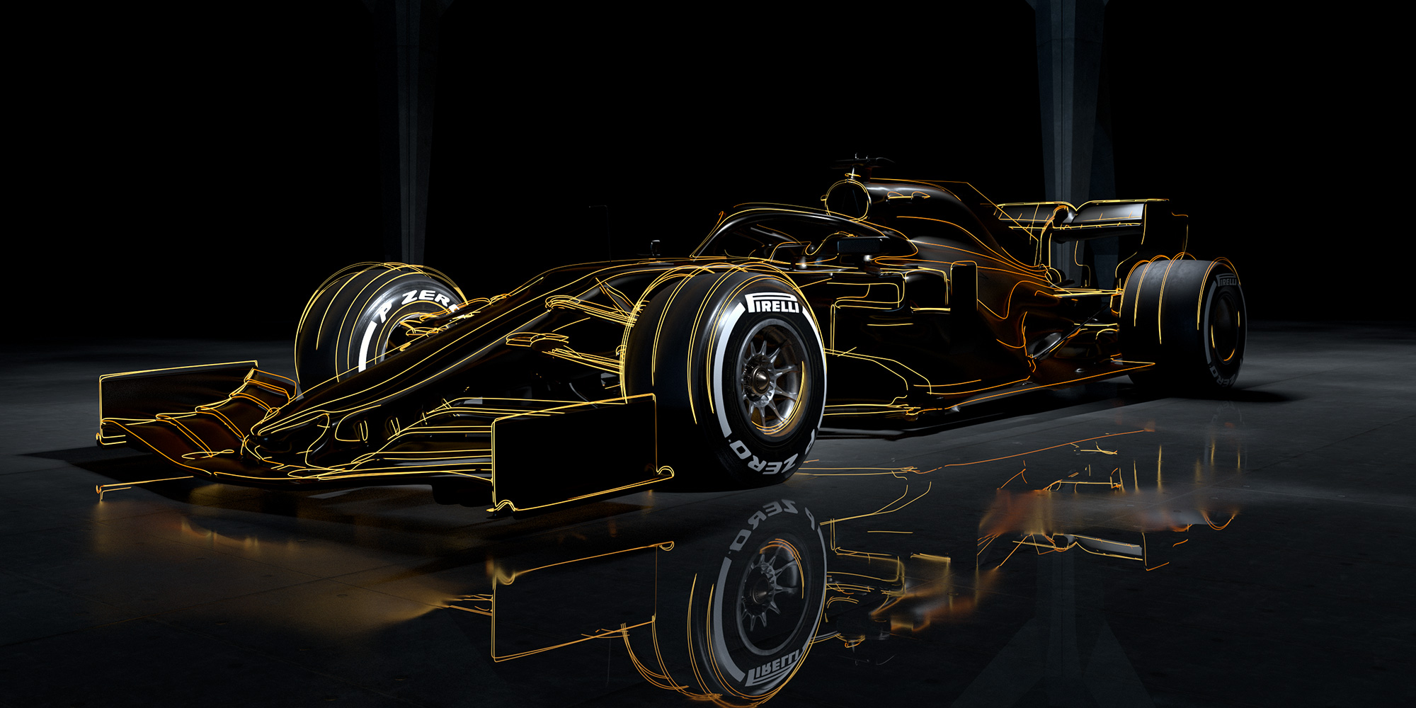 15] F1 2019 Wallpapers on WallpaperSafari 2000x1000