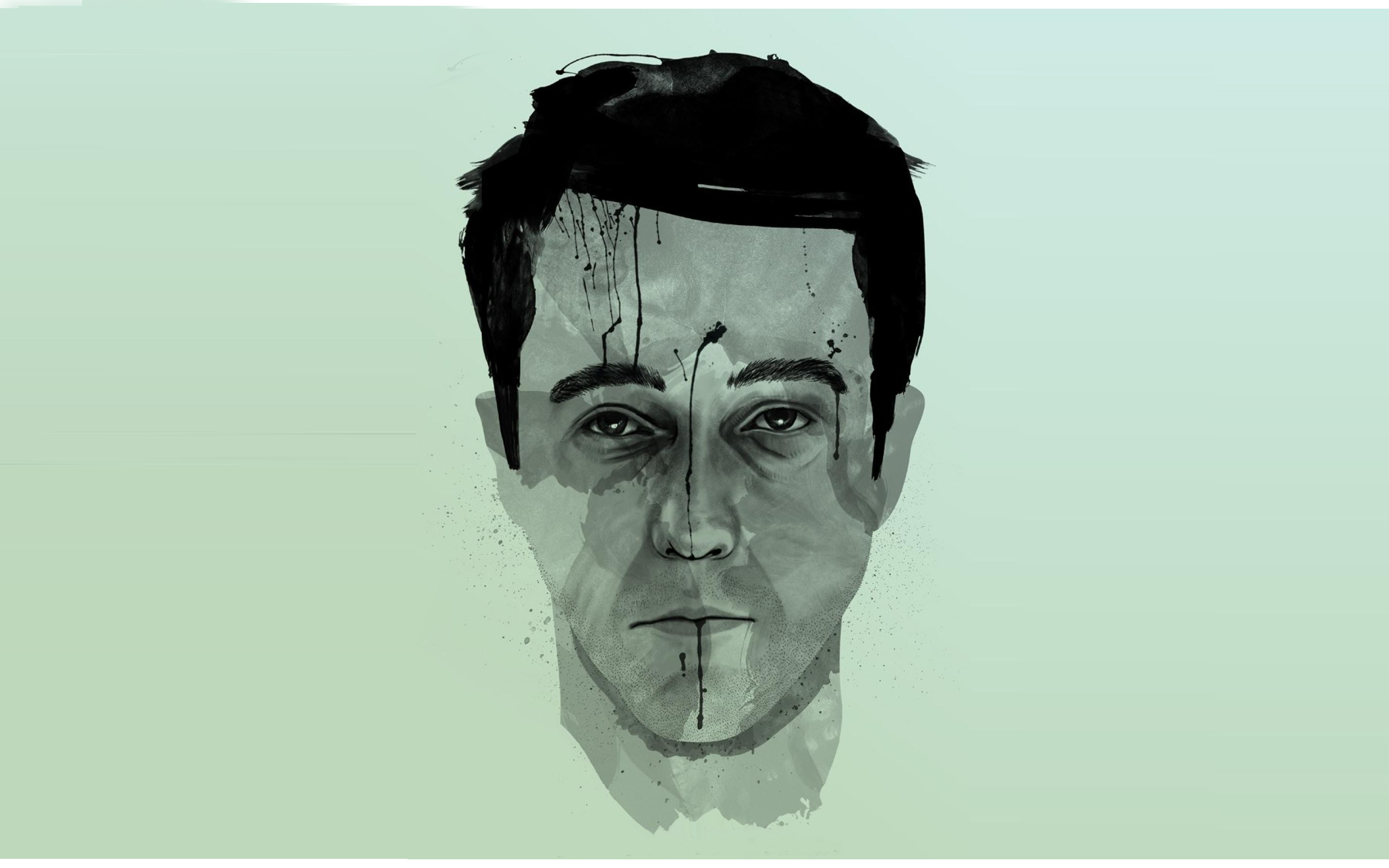 Fight Club HD Wallpaper Background Image 2880x1800 ID492372 2880x1800