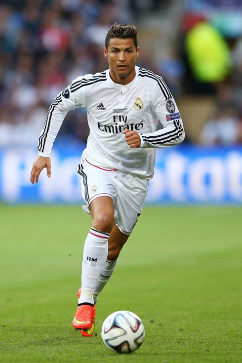 Cristiano-Ronaldo-2015 | SONA 89.3
