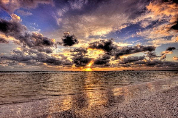 Fort Myers Beach by vw4ross 600x399