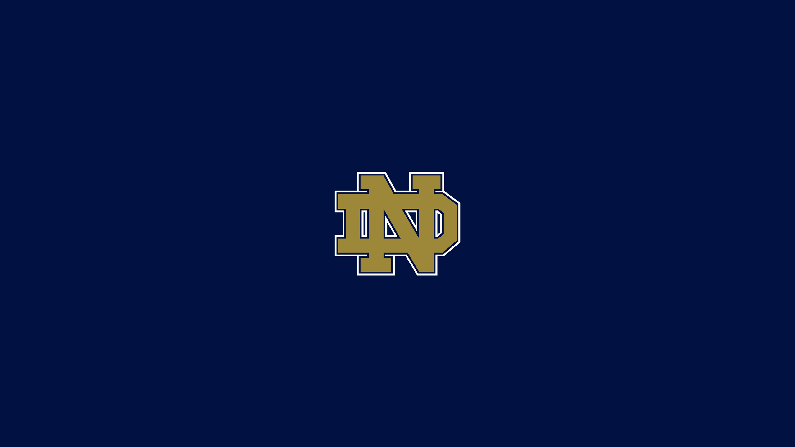 Notre dame wallpaper wallpapersafari for Notre dame fighting irish coloring pages