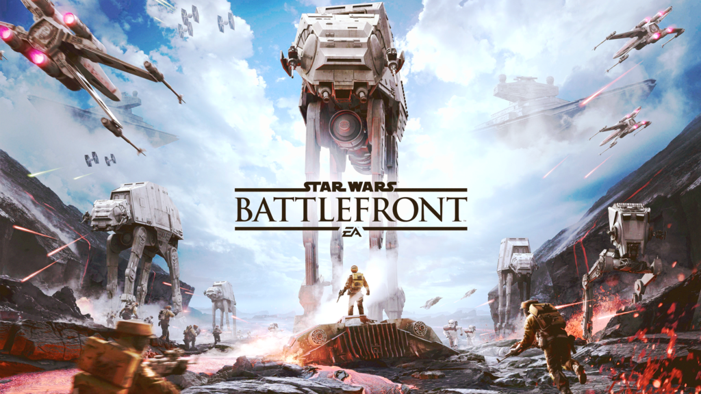 Star Wars Battlefront 3 Wallpapers: Star Wars Battlefront Wallpapers 1080p