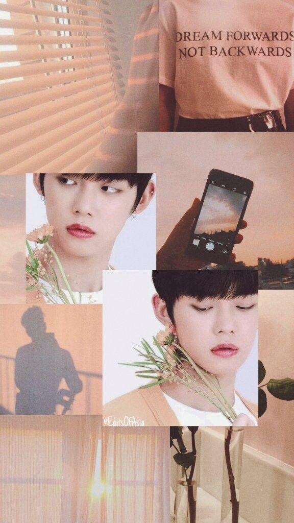 Free Download Yeonjun Wallpaper Edit Txt In 2019 Kpop Aesthetic
